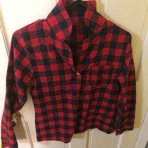 Fall flannel! MAKE AN OFFER